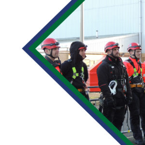 CATCH - Safety Harness Inspection Training Course