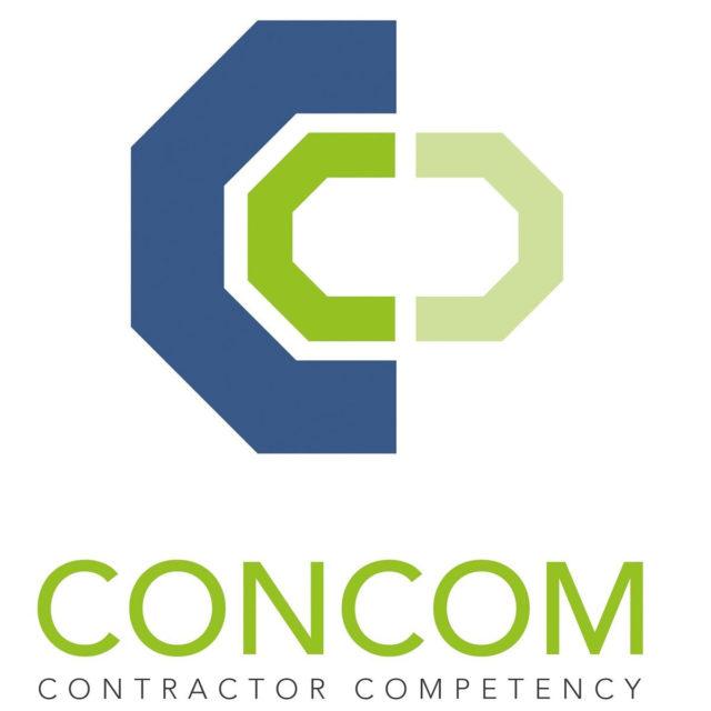 Image result for concom logo