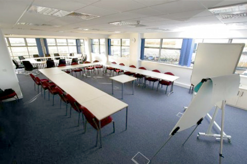 The Training Room